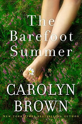THE BAREFOOT SUMMER by Carolyn Brown